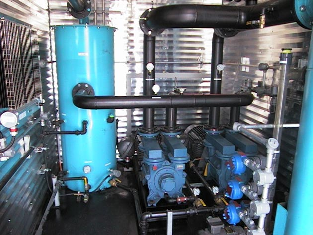 Multi Phase Extraction Iwr Technologies