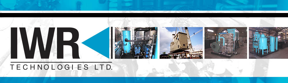 IWR Technologies